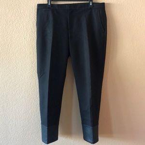 $36‼️Banana Republic Pants Size 12 Trousers Black